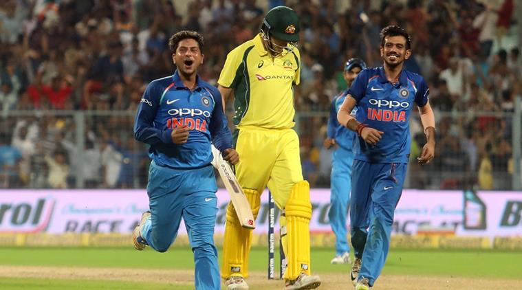 ऑस्ट्रेलियाई टीम के इस पूर्व दिग्गज खिलाड़ी ने खोला कुलदीप और चहल की सफलता का राज, ऑस्ट्रेलिया को दिया निपटने का मन्त्र 3