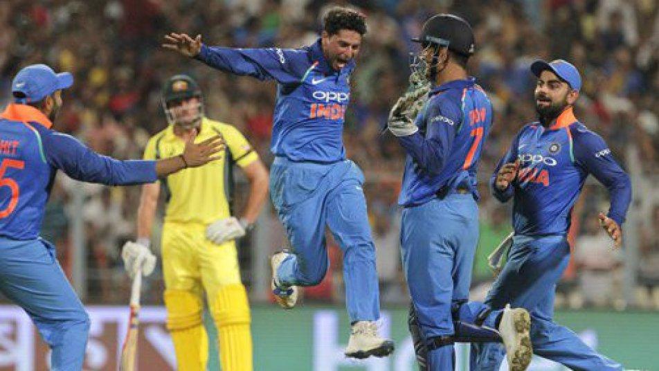 अश्विन और जडेजा को वनडे और टी-20 से बाहर करने के बाद इन दोनों के लिए ये क्या कह गये कुलदीप यादव 3