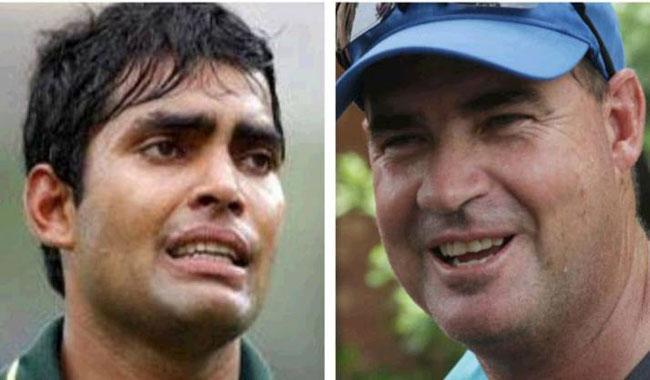 पाकिस्तानी क्रिकेटर उमर अकमल ने कोच मिकी आर्थर पर लगाये दुर्व्यवहार के आरोप पर मारा यू टर्न,साथ ही पीसीबी के सामने मांगी माफी 56