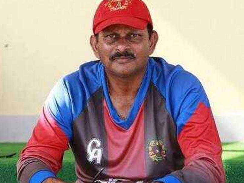 अफगानिस्तान छोड़ने के बाद इस रणजी टीम के मुख्य कोच बने लालचंद राजपूत 3