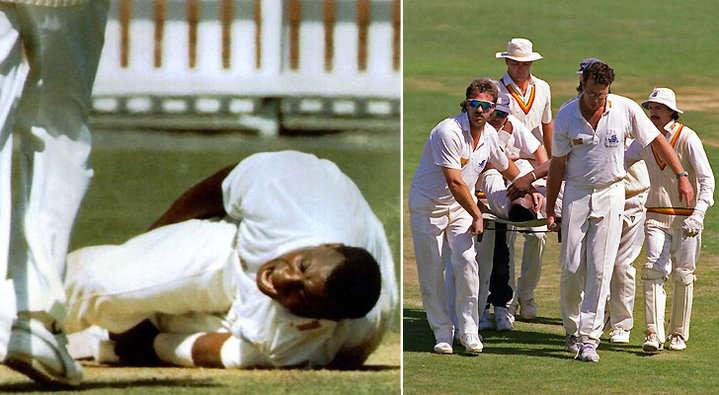 मार्क बाउचर और सबा करीम समेत ये है वो क्रिकेटर जिनका चोट की वजह से बर्बाद हो गया शानदार करियर 12