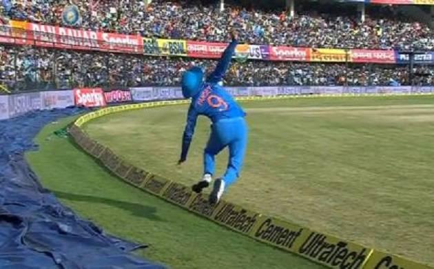 मनीष पाण्डेय को पिछले मैच में भेजा गया 2 स्थान नीचे... इस फैसले पर मनीष ने चौथे मैच से पहले व्यक्त की प्रतिक्रिया 2