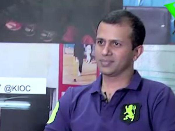 इस भारतीय खिलाड़ी को बीसीसीआई ने अपने अम्पायर पैनल में किया शामिल 2
