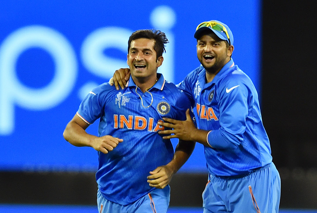 CWC 2019: विश्व कप की एक पारी में सबसे ज्यादा रन खर्च करने वाले भारतीय गेंदबाज 2