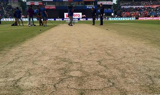 नागपुर वनडे को लेकर पिच के बारे में कह दी कुछ ऐसी बात जिसे सुन बल्लेबाज की मुहं से टपकने लगेगी लार 4