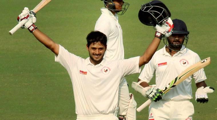 भारतीय टीम को मिला एक और ऐसा बल्लेबाज जो लगातार अपने प्रदर्शन से दे रहा है भारतीय टीम के दरवाजे पर दस्तक 2