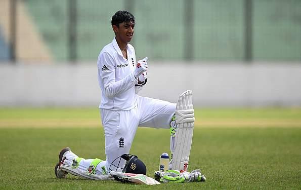 अपने डेब्यू पर ही भारतीय टीम की नाक में दम करने वालें इस इंग्लिश बल्लेबाज का एशेज सीरीज में भी खेलना हुआ संदिग्ध