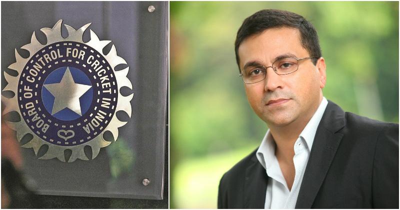 खेल मंत्री राज्यवर्धन ने पाकिस्तान के साथ क्रिकेट को लेकर कही दो टूक..बीसीसीआई अधिकारीयों ने की थी मुलाकात 1