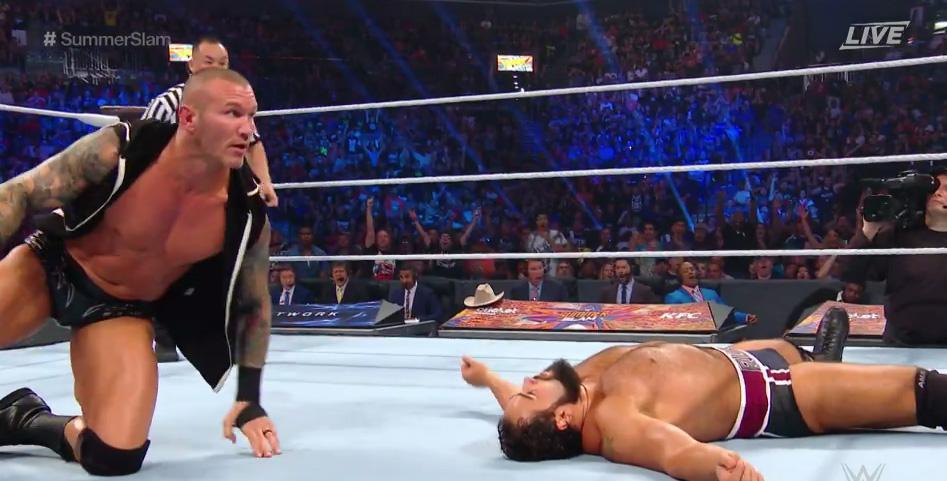 WWE NEWS: रैंडी ऑर्टन ने आखिर क्यों कहा कि मुझे जल्द से जल्द निगेटिव रोल में डालो वर्ना अच्छा नहीं 4