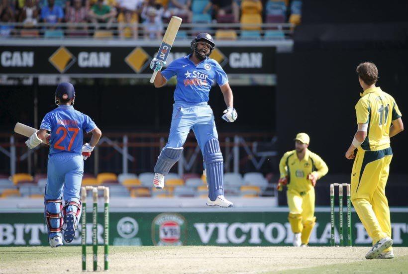 : रोहित शर्मा के ऑस्ट्रेलिया के खिलाफ बनाये गये इन 5 विश्व रिकॉर्ड को नहीं तोड़ सका आज तक कोई भी बल्लेबाज