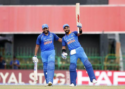 विराट कोहली के सामने हिटमैन ने खोला भारतीय टीम का ये राज, जिससे अब तक अनजान होंगे आप! 1
