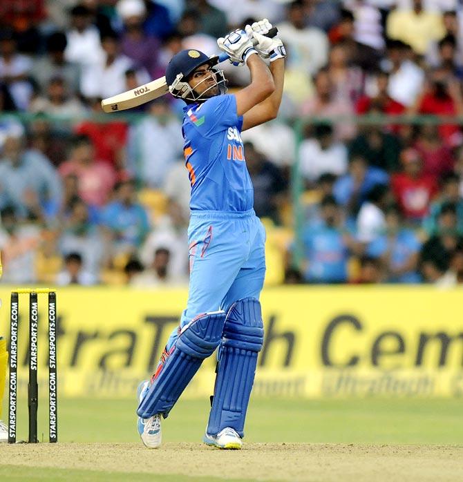कप्तान रोहित शर्मा के लिए सीरीज का तीसरा मैच है सबसे महत्वपूर्ण एक तीर से करेंगे 3 शिकार 3