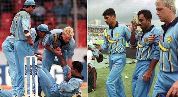 मार्क बाउचर और सबा करीम समेत ये है वो क्रिकेटर जिनका चोट की वजह से बर्बाद हो गया शानदार करियर 9