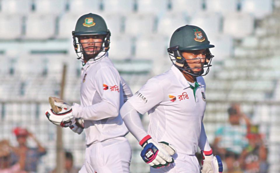 बांग्लादेश के इस खिलाड़ी का बड़बोड़ा बयान, कहा मैं बन सकता हूँ एशिया का अगला विराट कोहली