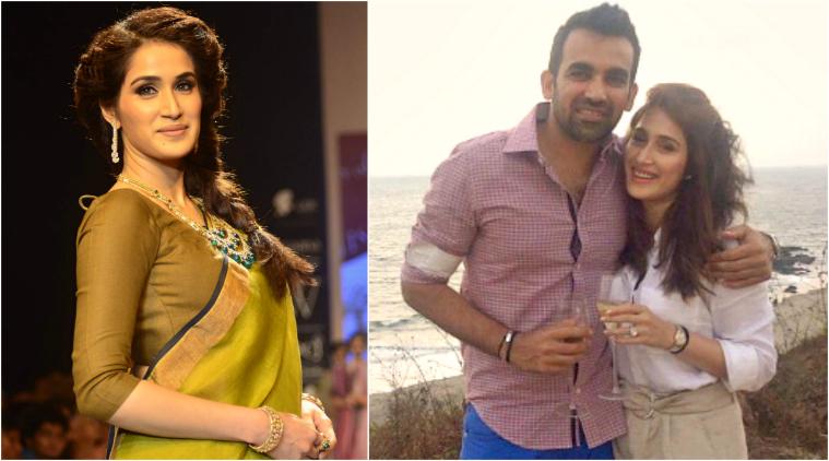 खुशखबरी: ज़हीर और सागरिका की शादी का समय हुआ तय, इस तारीख को मुंबई में होगा रिसेप्शन 65