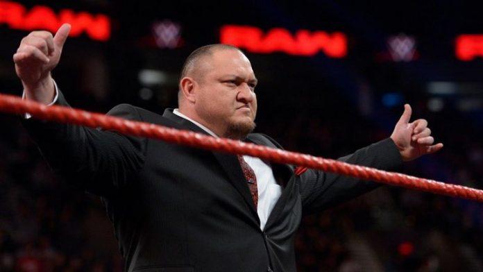 WWE NEWS: चोट की वजह से बाहर चल रहे सामोआ जो को लौटने पर करना पड़ेगा इन दो रेस्लरो का सामना 2