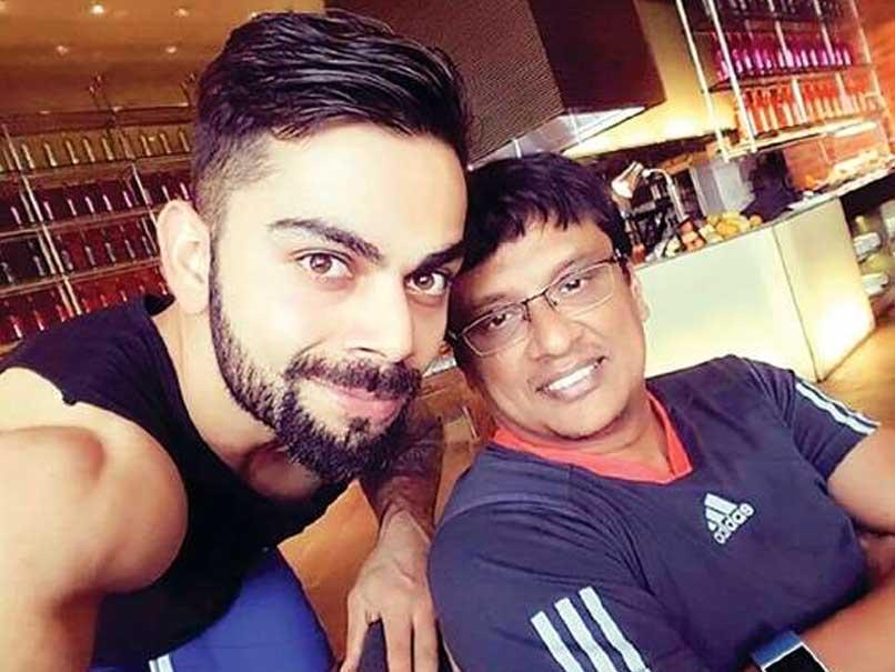 शंकर बासु ने इस भारतीय खिलाड़ी को बताया विराट कोहली से भी ज्यादा फिट 11