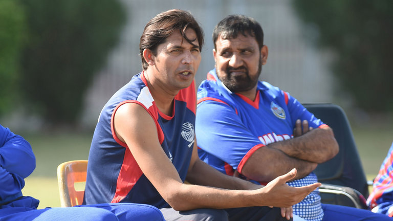 मोहम्मद आसिफ एक बार फिर राष्ट्रीय टीम में वापसी के लिए हैं तैयार..चयनकर्ताओं पर नजरंदाज करने का लगाया आरोप 2