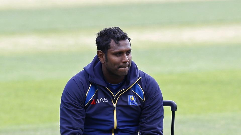 श्रीलंका के पूर्व कप्तान एंजोलो मैथ्यूज ने यो-यो टेस्ट किया पास, ऐसे जतायी अपनी खुशी 9