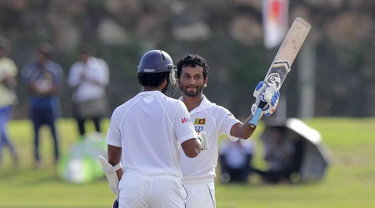 श्रीलंका के सलामी बल्लेबाज करूणारत्ने ने अश्विन के ढूढ़ निकाला अश्विन का तोड़, नहीं चलेगा अश्विन की फिरकी का जादू 18