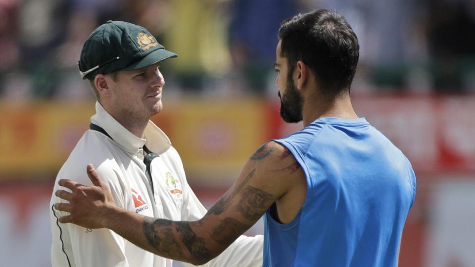 विराट कोहली से अपनी तुलना पर भड़के स्टीवन स्मिथ, लेकिन भारत के लिए कहा कुछ ऐसा कि जीत लिया करोड़ो लोगो का दिल 1