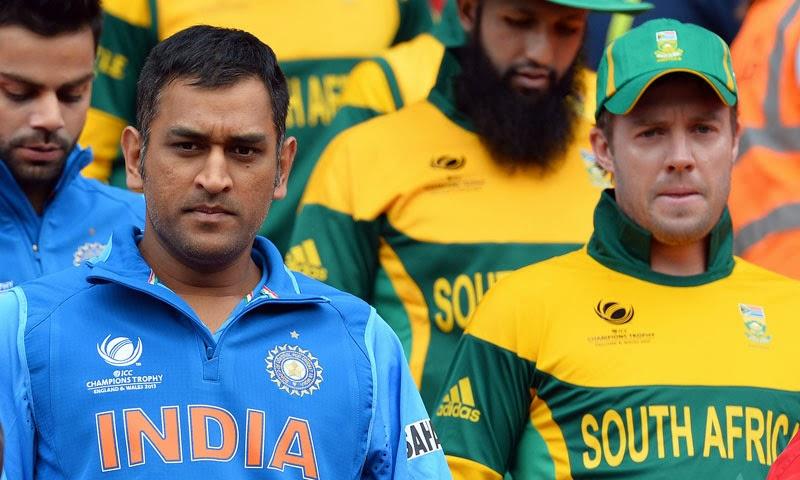भारत और दक्षिण अफ्रीका के बीच होने वाली सीरीज पर पड़े आशंकाओं के बादल, घाटे में चल रहे अफ्रीका बोर्ड के लिए है तगड़ा झटका 1