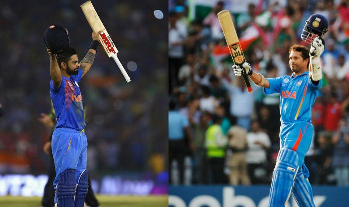 सचिन के 'क्रिकेट के भगवान' कहे जाने वाली पदवी पर मँडरा रहा है खतरा, ये खिलाड़ी इस पदवी को लेने की पेश कर रहा दावेदारी 4