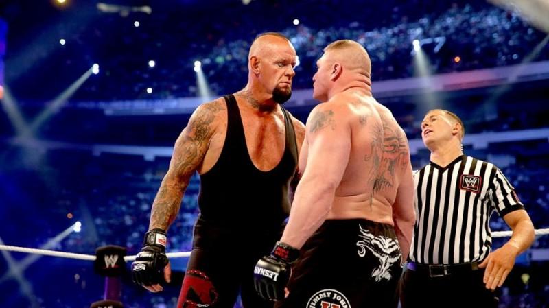 ये हैं वो WWE सुपरस्टार्स जो इस बार की रेसलमेनिया में लड़ेंगे अपना आखिरी मैच 1