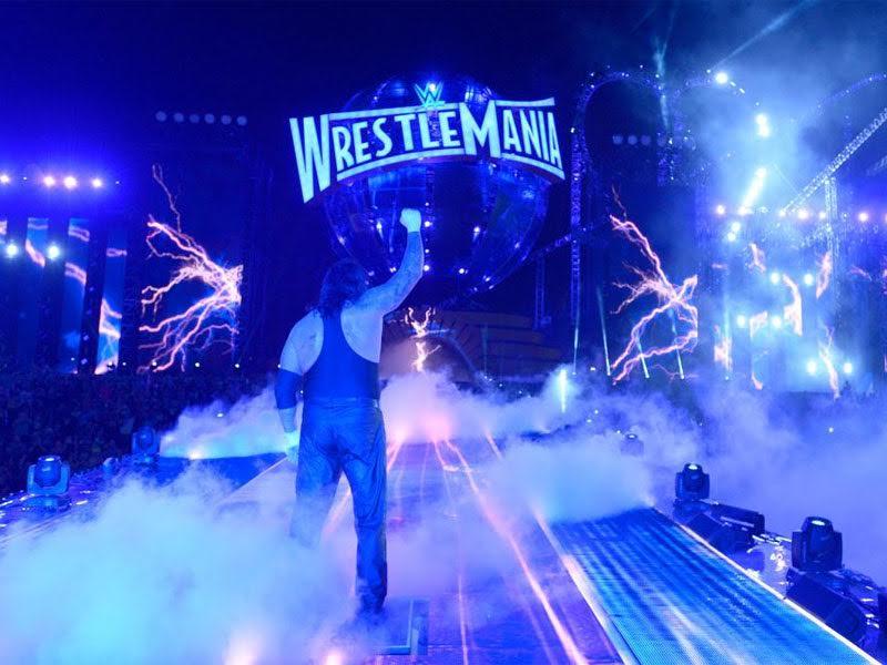 WWE NEWS: अंडरटेकर की वापसी तय, दिसम्बर में करेंगे अपनी रिंग वापसी पर... 3