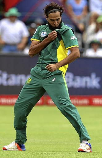 साउथ अफ्रीका के दिग्गज गेंदबाज इमरान ताहिर का है पाकिस्तान से बेहद खास रिश्ता, ऐसा रिश्ता जिसे सुनकर नहीं होगा आपको यकीन 3