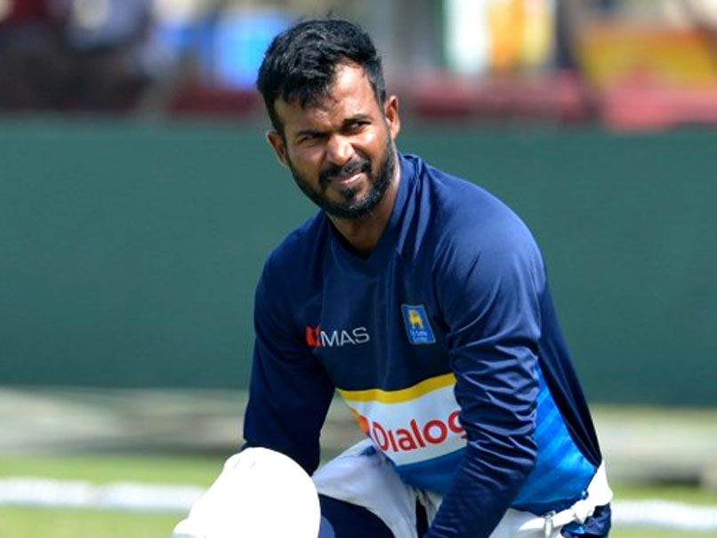 पाकिस्तान और श्रीलंका के बीच लाहौर में होने वाले तीसरे टी-20 मैच के लिए उपुल थरंगा ने खेलने से किया इनकार 3