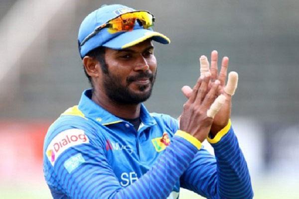 वनडे सीरीज से पहले श्रीलंकाई खेमे में मची खलबली छीन सकती हैं उपुल थरंगा से टीम की कप्तानी, इस दिग्गज को बनाया जा सकता हैं टीम का नया कप्तान! 2