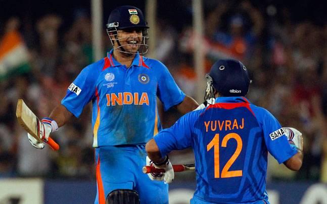 युवराज और रैना की वापसी पर खुलकर बोले वीरेंद्र सहवाग, क्या होगी भारतीय टीम में दोनी की वापसी 5