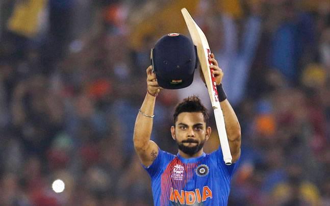 INDvAUS: ऑस्ट्रेलिया के खिलाफ T20 सीरीज में कोहली से लेकर धोनी तक के पास रहेगे बड़े बड़े कीर्तिमान बनाने का मौके 2