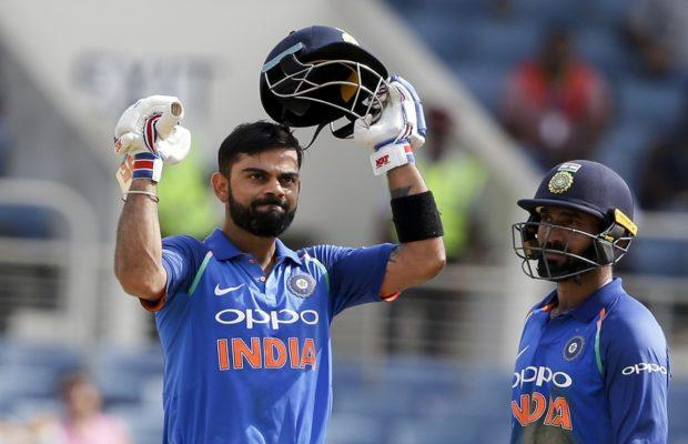 KKRvsRCB: बैंगलोर के खिलाफ पहले ही मैच से पहले कार्तिक ने बताया कैसे देंगे कोहली की आक्रमकता का जवाब 3