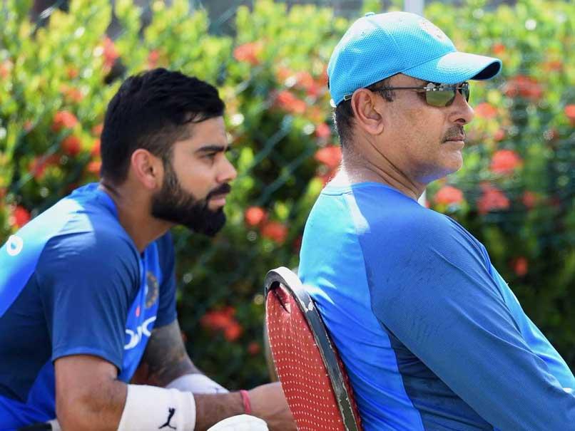 तीसरा वनडे जीतने के बाद खुद विराट कोहली ने बताया क्यों चौथे नम्बर पर हार्दिक से कराया गया बल्लेबाजी 1