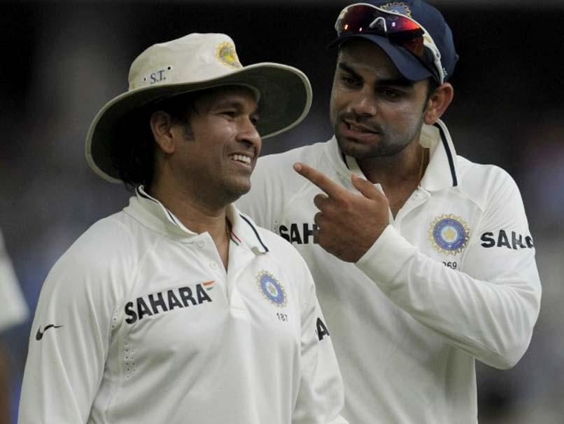 सचिन के 'क्रिकेट के भगवान' कहे जाने वाली पदवी पर मँडरा रहा है खतरा, ये खिलाड़ी इस पदवी को लेने की पेश कर रहा दावेदारी 1