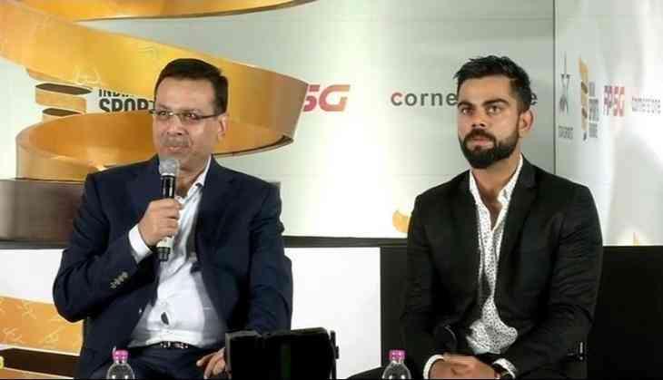 भारतीय कप्तान विराट कोहली ने खोला बड़ा राज कहा, इस वजह से करता हूं बच्चों से बहुत ज्यादा नफरत 2