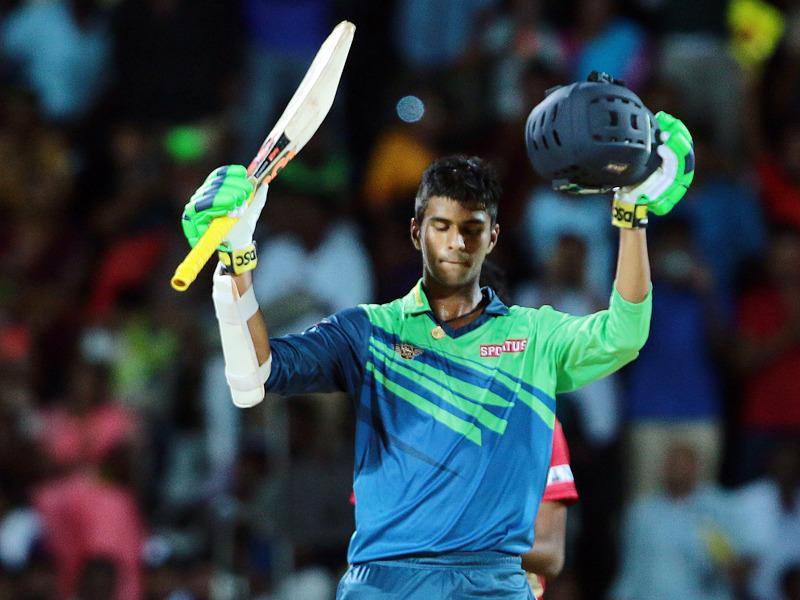 शानदार लय में चल रहे युवा खिलाड़ी वॉशिंगटन सुंदर ने दिया यो-यो टेस्ट, चौकाने वाला परिणाम आया सामने 3