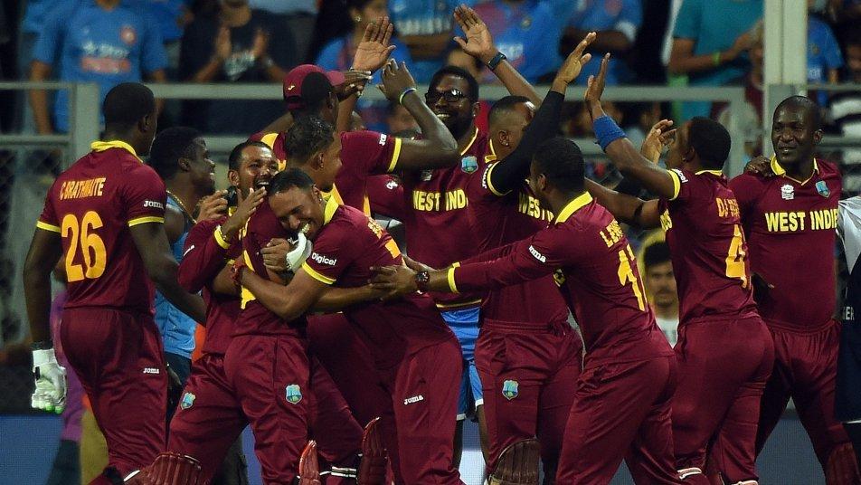 विश्वकप-2019: वेस्टइंडीज के पास भी है इस तरह की गणना के आधार पर सीध क्वालिफाई करने का मौका 5