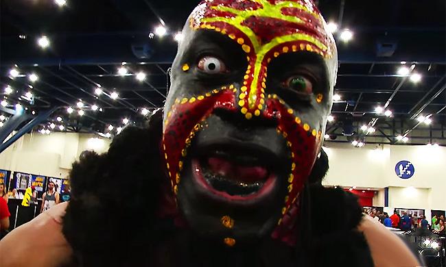 VIDEO: जब बूगीमैन ने WWE के रेस्लर के मुंह में भर दिए थे कीड़े, आगे जो हुआ वो था काफी घिनौना 5
