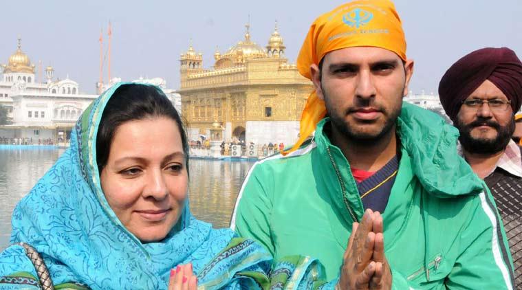 बड़ी खबर: भारत के दिग्गज खिलाड़ी युवराज सिंह पर लगा बैन 2