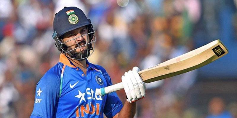 MSK प्रसाद द्वारा युवराज सिंह को ऑस्ट्रेलिया के खिलाफ भारतीय टीम में न चुनने पर भड़का यह भारतीय चयनकर्ता, दे डाली MSK प्रसाद को चेतावनी 8