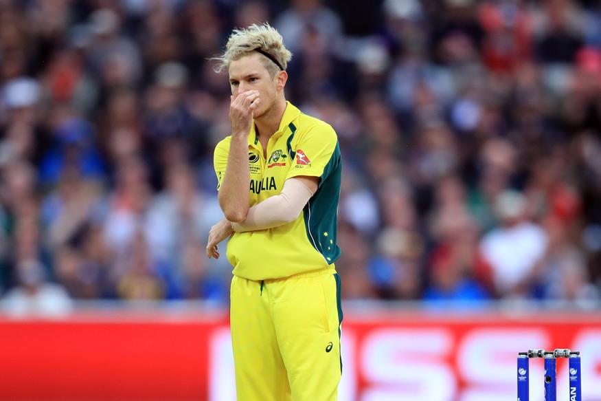 विश्व कप से पहले ऑस्ट्रेलियाई स्पिनर एडम जम्पा ने ढूढ़ निकाला राशिद खान की मिस्ट्री गेंदबाजी का राज 2