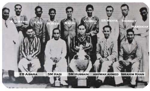 भारतीय चयनकर्ताओ द्वारा बार-बार नजरंदाज किये जा रहे अम्बाती रायडू को इस टीम ने बनाया अपने टीम का कप्तान 3