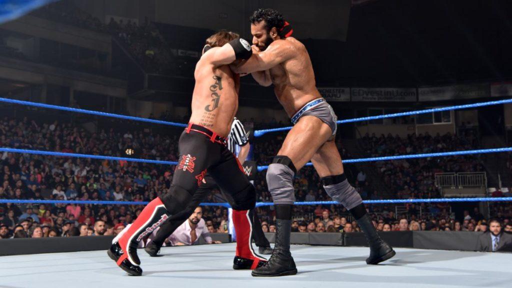 WWE NEWS: हमेशा सिंह ब्रदर्स की मदद से जीतने वाले जिंदर महल की नई स्टोरीलाइन का हुआ खुलासा 3