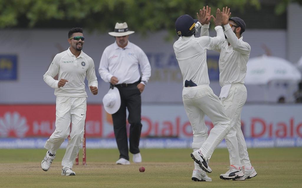 नागपुर टेस्ट मैच में 3 विकेट लेने वाले रविन्द्र जडेजा ने नागपुर की पिच को लेकर दिया चौंकाने वाला बयान 3