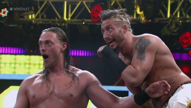 TOP 5: ये हैं WWE स्टार्स और उनके साथी बेस्ट फ्रेंड रेस्लर्स, एक दुसरे के लिए दे सकते है जान 4