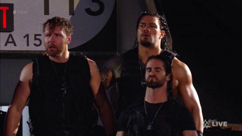 WWE NEWS: ...तो क्या अंडरटेकर की हार का बदला लेने के लिए केन ने किया रोमन रेन्स पर हमला 3