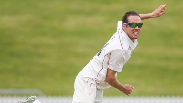 न्यूजीलैंड की टीम को अभ्यास मैच में ही लगा बड़ा झटका, ये खिलाड़ी चोट के कारण सीरीज से हो सकता है बाहर 5